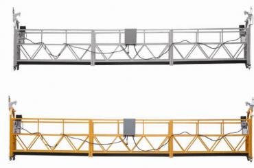 壁掛け用3相ロープサスペンションホットメッキ7.5m zlp800a