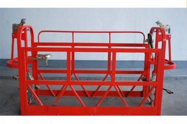 ZLP630-suspended-platform-cradle-working-platform(1)