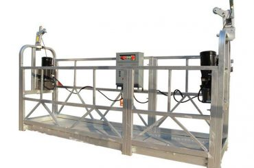 ZLP630-suspended-platform-cradle-working-platform(2)