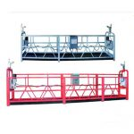 ZLP500 Ssupended Access Equipment /建設用ゴンドラ/クレードル/足場