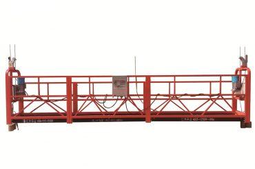 ZLP800-高層塗装 - 表面化粧品 - ゴンドラ