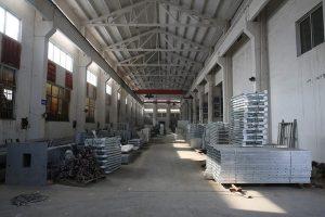工場ビュー