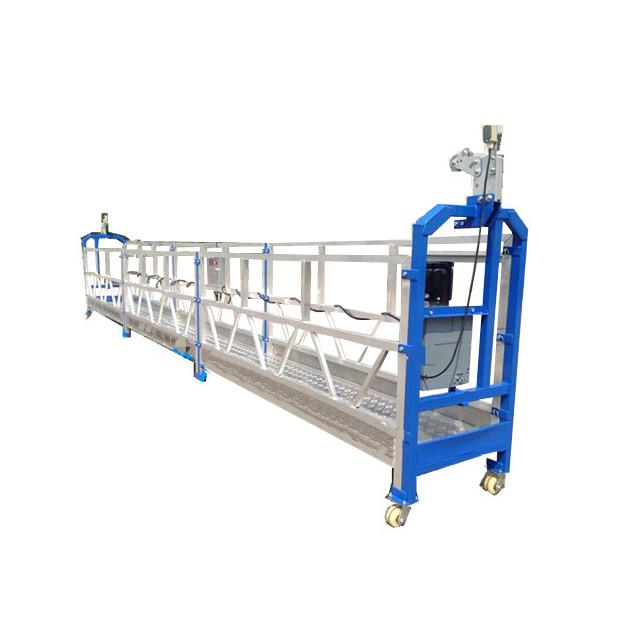 亜鉛めっき - 中断 - 空中作業プラットフォーム価格(2)