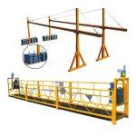 懸吊プラットフォームおよび電気ホイスト用電気ホイストcd1タイプ